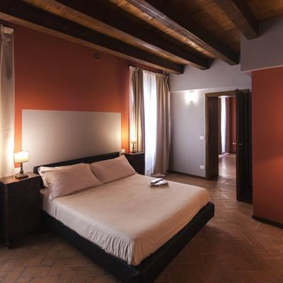 Osteria luxury apartment